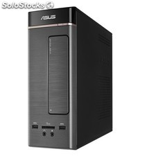 Cpu asus K20CD-k-SP002T,I3-7100,4GB DDR4,1TB,vgashared,drw,W10,t+r PMR03-849637