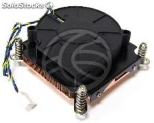 Cpu Cooler 1U slim flat socket lga 1156 1155 1150 1151 Intel (VU81-0002)