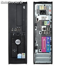 Cpu Dell optiplex gx745