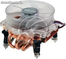 Cpu Fan Evercool hph-9525CU (P4/pu/Core2) (VT28)