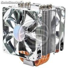 Cpu Fan Evercool (LGA1366/LGA775/amd K8/AM2) (VT54)