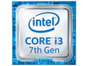 Cpu Intel Core i3 7100 3.9GHz BX80677I37100