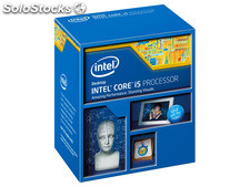 Cpu Intel Core i5 4460 up to 3.4 GHz BX80646I54460