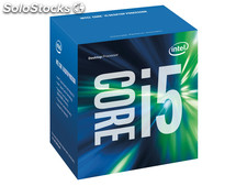 Cpu Intel Core i5 7500 3.4GHz BX80677I57500