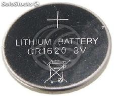 CR1620 3V Lithium Battery (EN55)