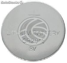 CR2016 3V Lithium Battery (EN53)