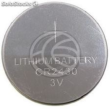 CR2430 3V Lithium Battery (EN56)