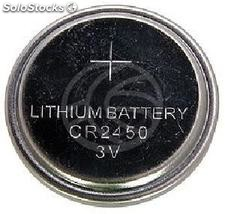 CR2450 3V Lithium Battery (EN57)