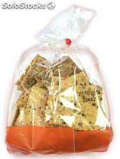 Crackers con Cereales 200 grs.