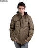 Craig field jacket - ecko