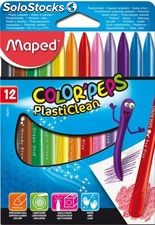 Crayons coul.color'pep X12