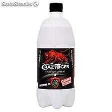 Crazy tiger energy 1L