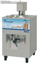 Cream cooker machine 55 kg/h