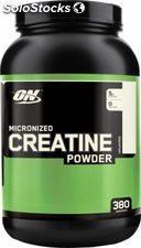 Creatine - unflavored (600 Grams Powder)