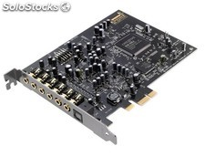 Creative Labs Sound Blaster Audigy Rx PMR03-36867