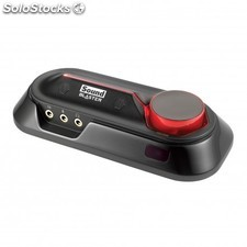 Creative Labs - Sound Blaster Omni Surround 5.1 Interno 5.1channels USB