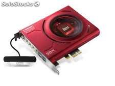 Creative Labs Sound Blaster Z Internal 5.1channels PCI-E 70SB150000001