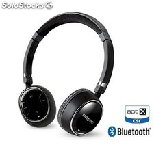 Creative WP-350, auriculares Bluetooth Stereo con APT-X