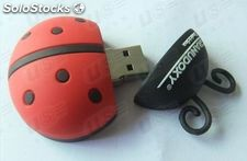 Creativo memoria usb Flash Drive USB2.0 pendrive memoria Stick al por mayor 232