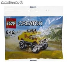 Creator off road lego 30283