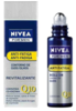 Crema contorno de ojos nivea for men
