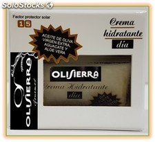 Crema facial dia 50ml