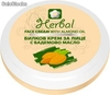 Crema Facial Natural 75 ml. - Almendras