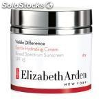 Crema hidratante elizabeth arden visible difference hydratante piel normal 50 ml