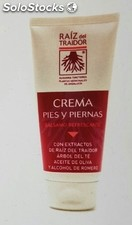 Crema pies y piernas raiz del traidor 100ml