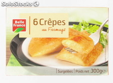 Crepes fromage X6 bf