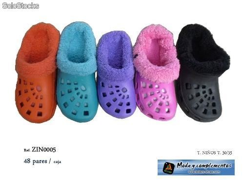 crocs fourrure 5 coloris. Black Bedroom Furniture Sets. Home Design Ideas