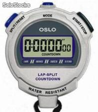 Cronometro digital oslo stopwatch 2.0