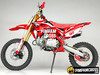 Cross 125CC IM30RACING portes gratis - Foto 2