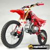 Cross 125cc scorpion