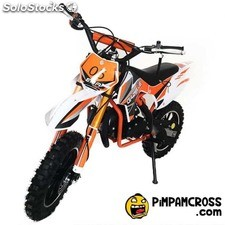 Cross 49cc gazelle