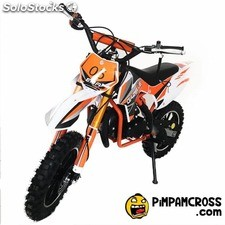 cross 49cc portes gratis
