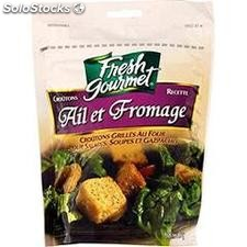 Croutons ail/fromage 0.08G