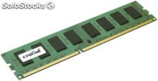 Crucial 4GB DDR3 1600 mt/s PC3-12800 / udimm 240pin / CL11