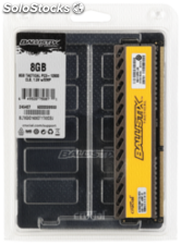 Crucial Ballistix Tactical 8GB DDR3 PC3-12800 1600 240pin udimm