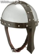 Crusader Knight metal helmet