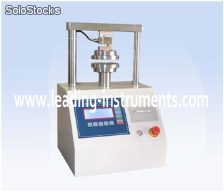 Crush Tester-Carton Testing Machine