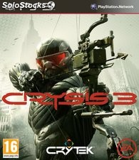 Crysis 3 essentials/PS3