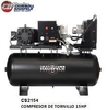 Cs2154 Compresor de tornillo rotativo 15hp (Disponible solo para Colombia)