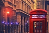Cuadro led London