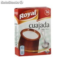 Cuajada Royal 48 Gr