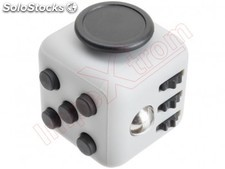 Cubo 6-sided anti-stress cubo inquieto