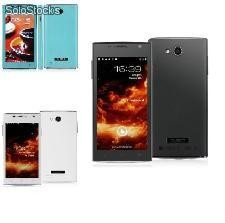 "Cubot c10+•Android 4.2 Pantalla 4.5"" ips •ram: 512mb•rom: 4gb"
