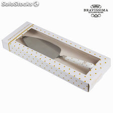 Cuchara de tarta butterfly - Colección Kitchen's Deco by Bravissima Kitchen