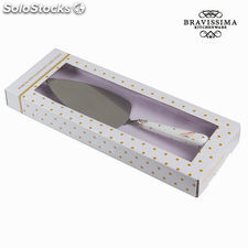 Cuchara de tarta fashion - Colección Kitchen's Deco by Bravissima Kitchen