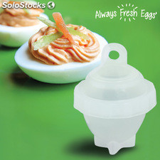 Cuece Huevos Always Fresh Eggs (pack 6)